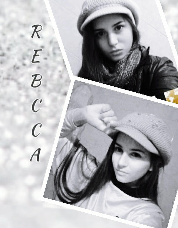 Rebecca is Baky
