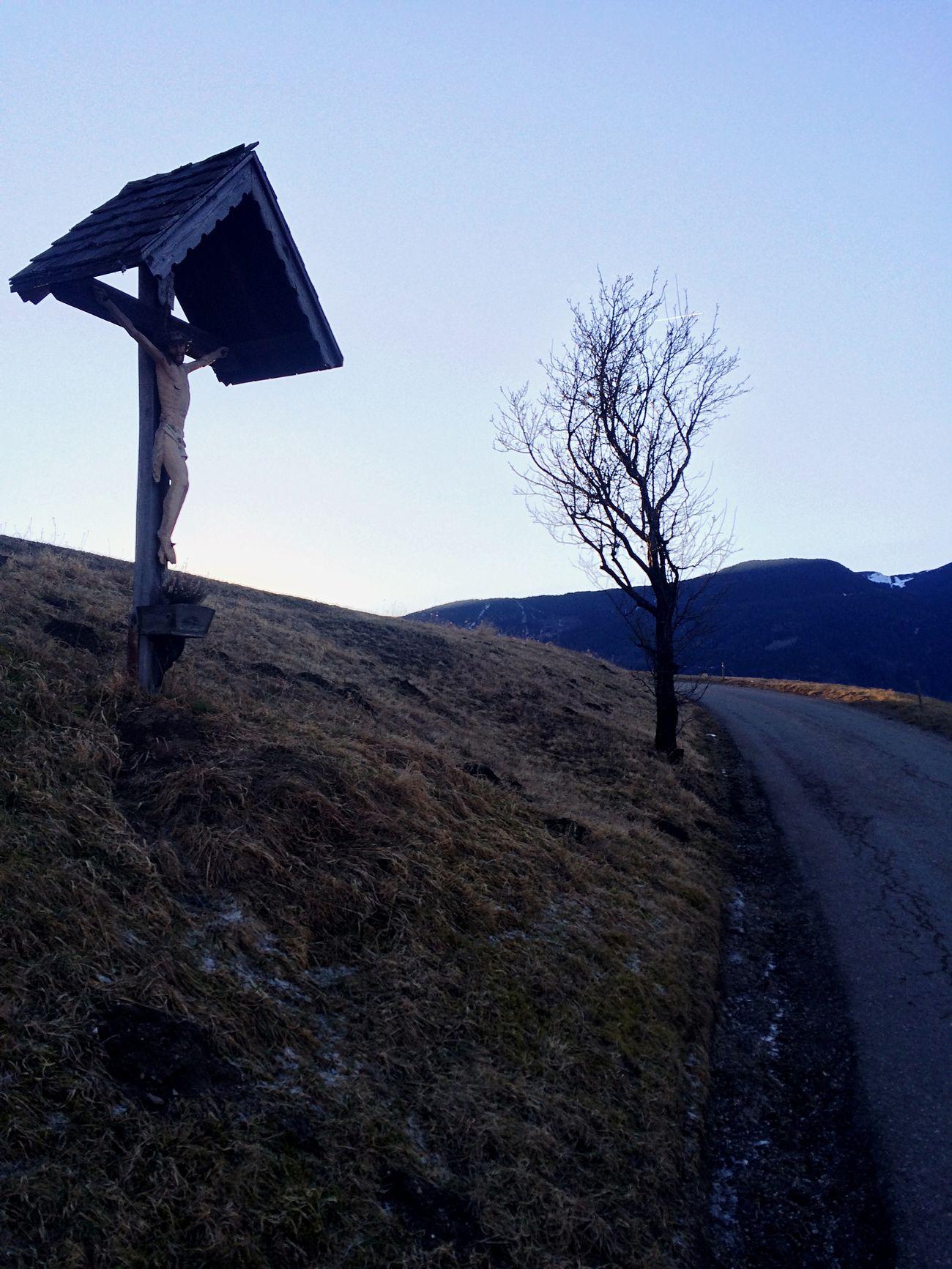Südtirol Road