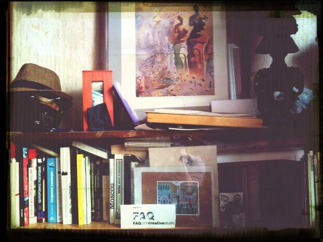 Mi Art & Book