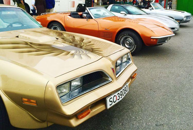 Classic Car Transam Corvette 442 Car Cars Vintage Cars