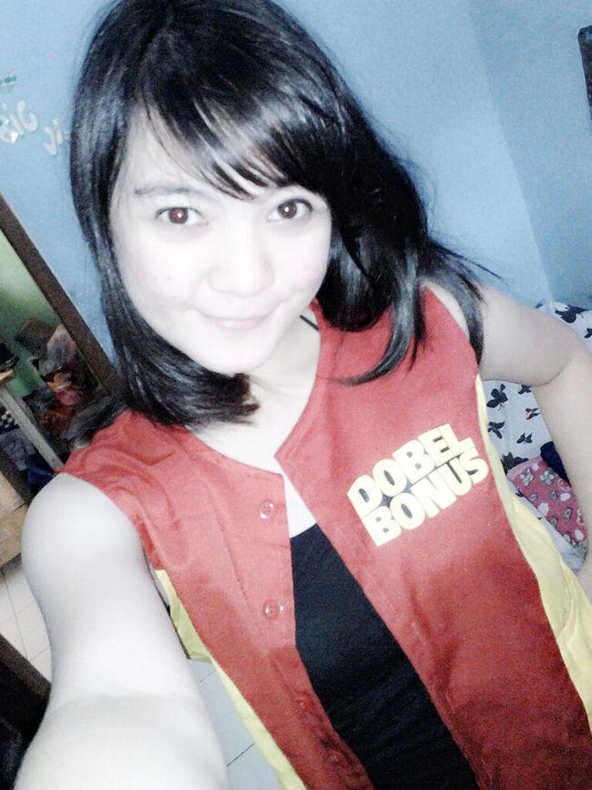 My Work Uniform C: Selfie ✌ Asianlook
