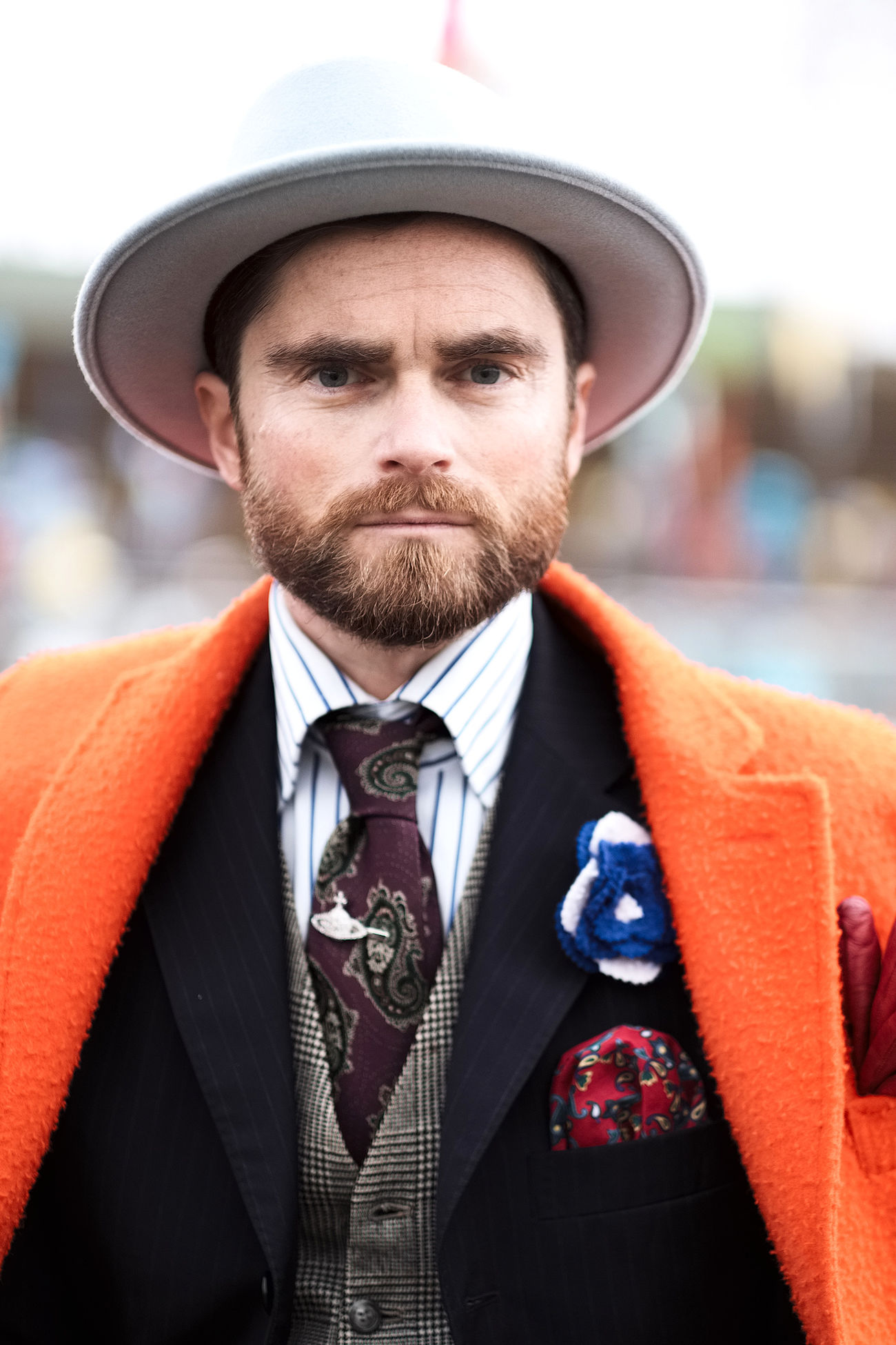 Photos taken at 91th edition of Pitti Uomo in Florence, Italy. Check out my blog for the full story. Beard Colorful Fashion Fashion Photography Fashionable Fashionblogger Fashionista Fashionphotography Malefashion Pittiuomo Portrait Streetfashion Style Stylish Suit