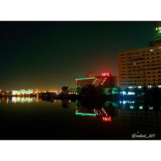 Lake at Historicdistrict in HistoricJeddah Albalad . jeddah saudi_arabia SaudiArabia. Taken by my LG Nexus5. جدة السعودية بحيرة البلد جدة_التاريخية