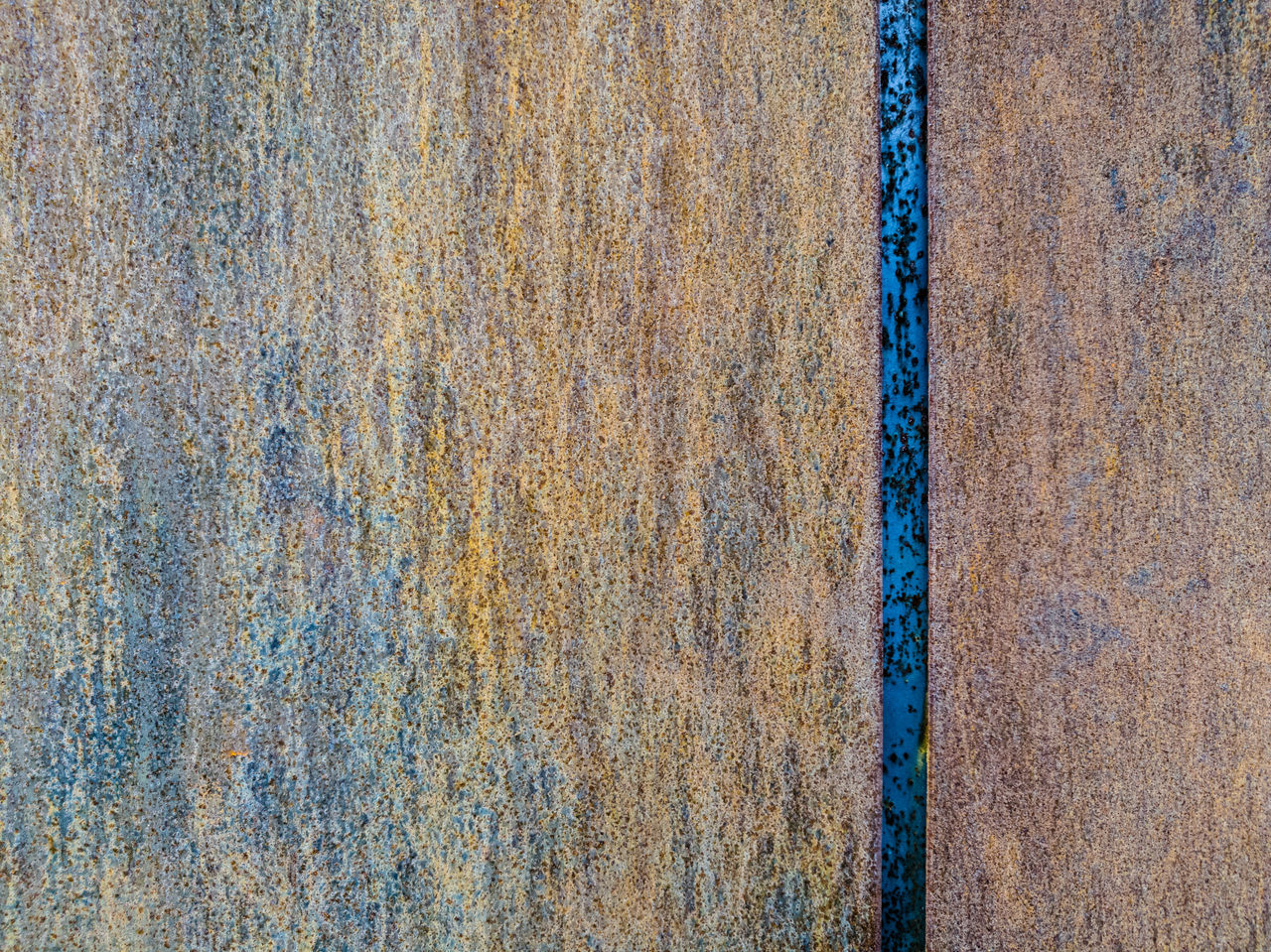 backgrounds, full frame, pattern, textured, close-up, no people, day, weathered, blue, outdoors, architecture