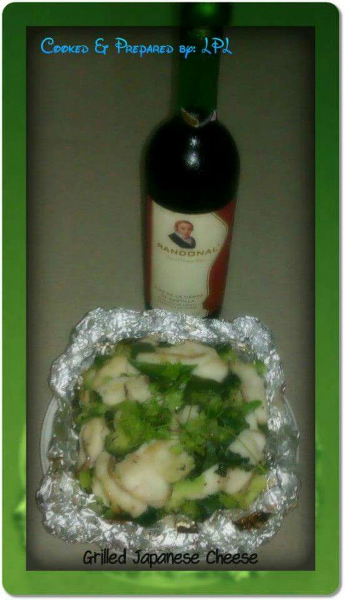 Honemadeyummies Japanesefood Wine Tasting Redwine Tasty Steam Fish With Broccoli Sisterhood ♥ Cousins Time 💞