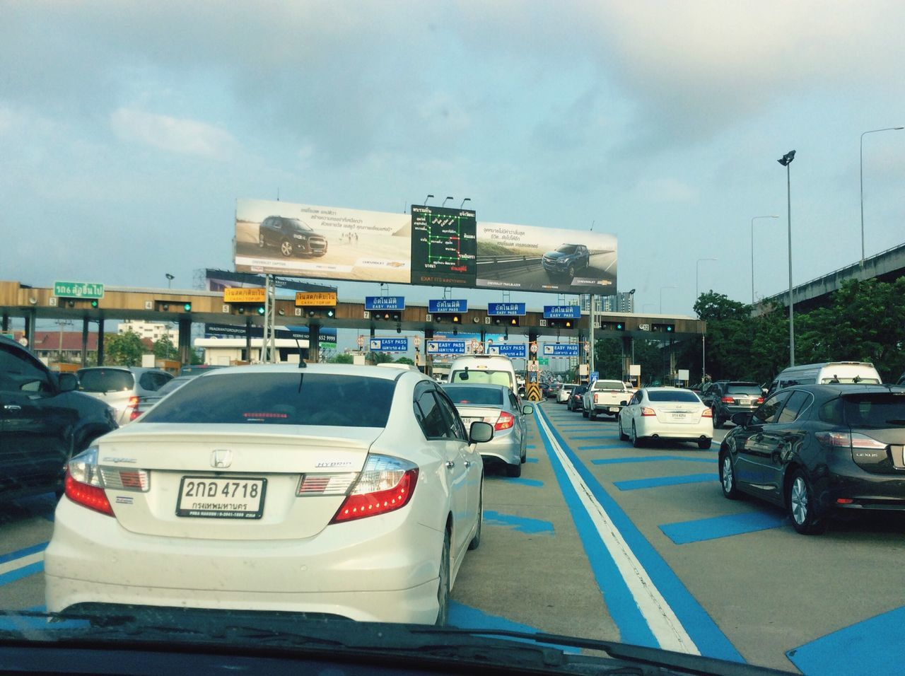 Traffic Expressway Highway Traffic Jam Working Day Capturing Movement Cars Lifestyle Daily On The Road