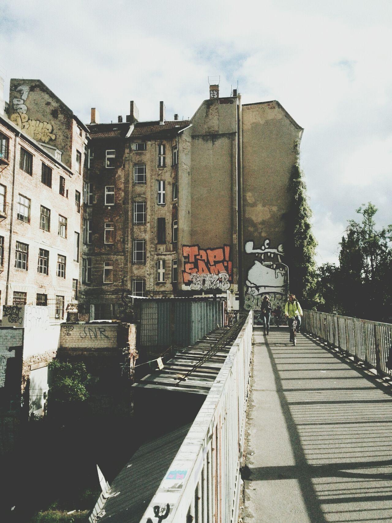 Simply Berlin. Pberg