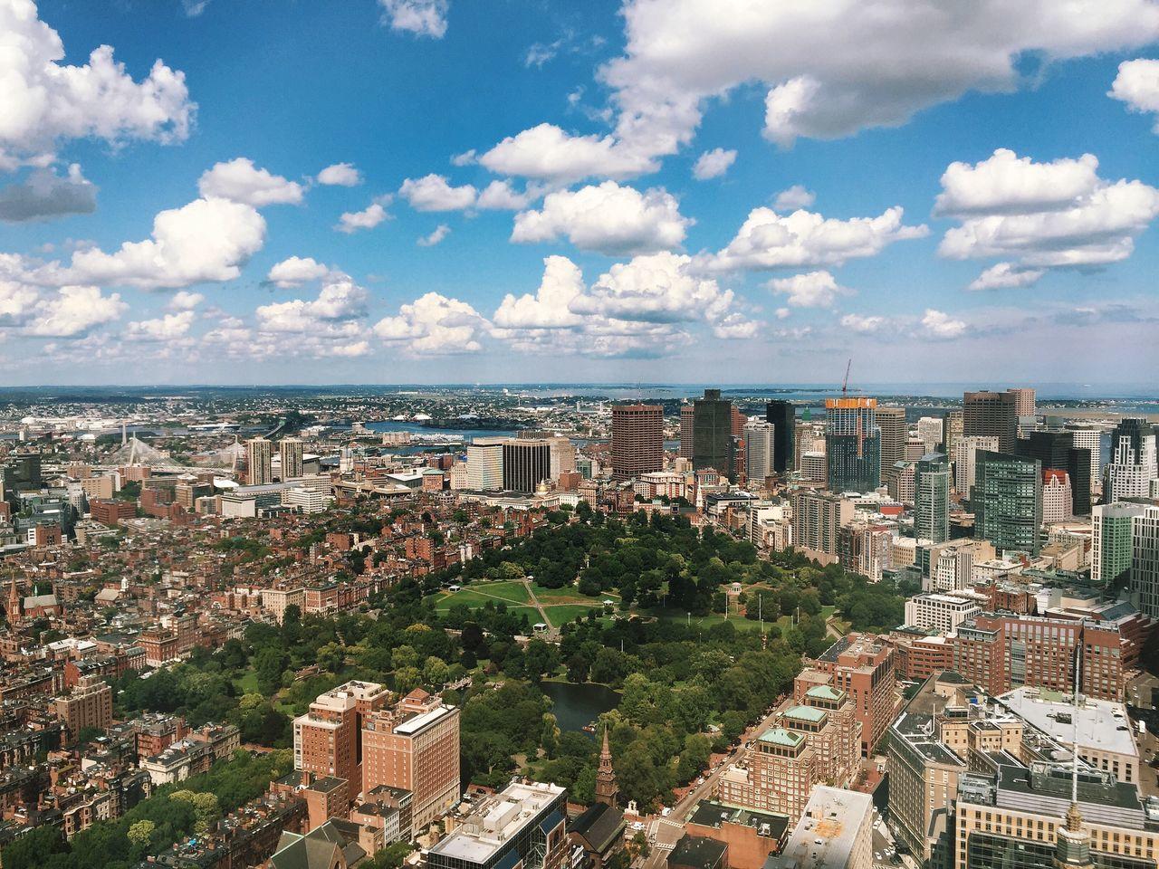 Beautiful stock photos of boston, Architecture, Boston, Building Exterior, Built Structure