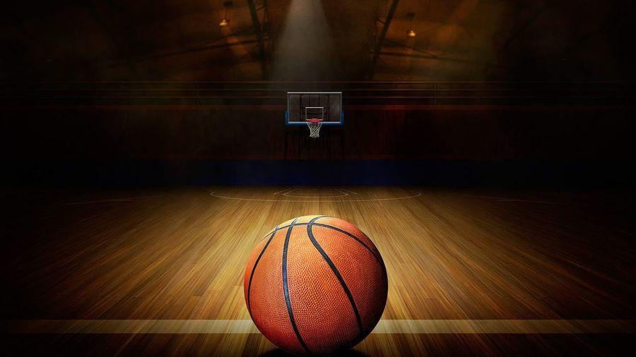Le basket me sert a me défouler après une journée bien pénible !!
