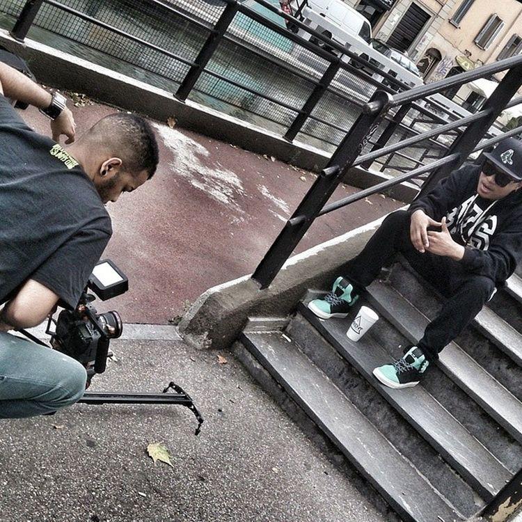 Urbent Francikario Superretrofuture Fon music video videomaker Canon 5dmk3 5d
