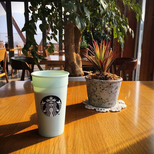 Coffee Coffee Time Starbucks ❤️