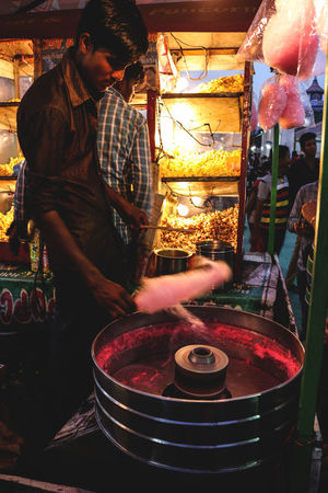 Candy men. Funfair Streetphotography Candymen Sweetcandy Menonwork