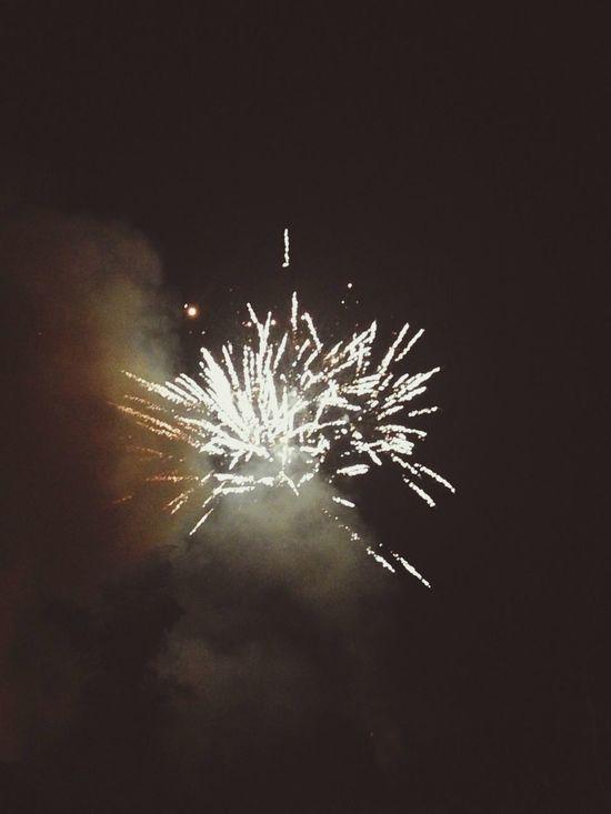 Fireworks Beautiful ?