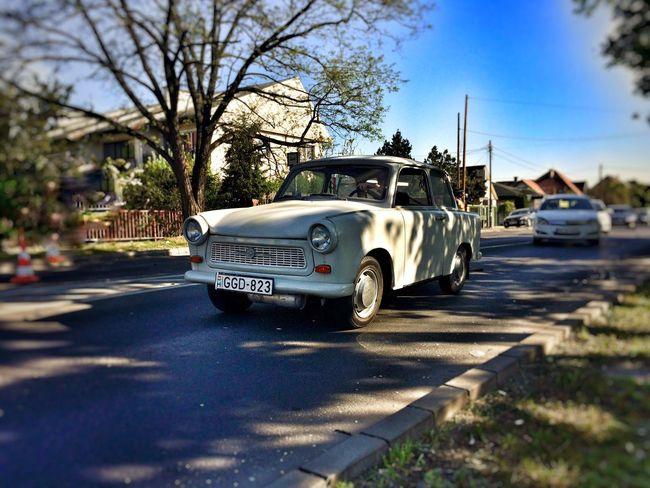 Trabant Trabant601 Old Car EastEurope Socialism Retro Ringdingding Ringdingdingdingdingeringering DDR DDR Time Zwickau
