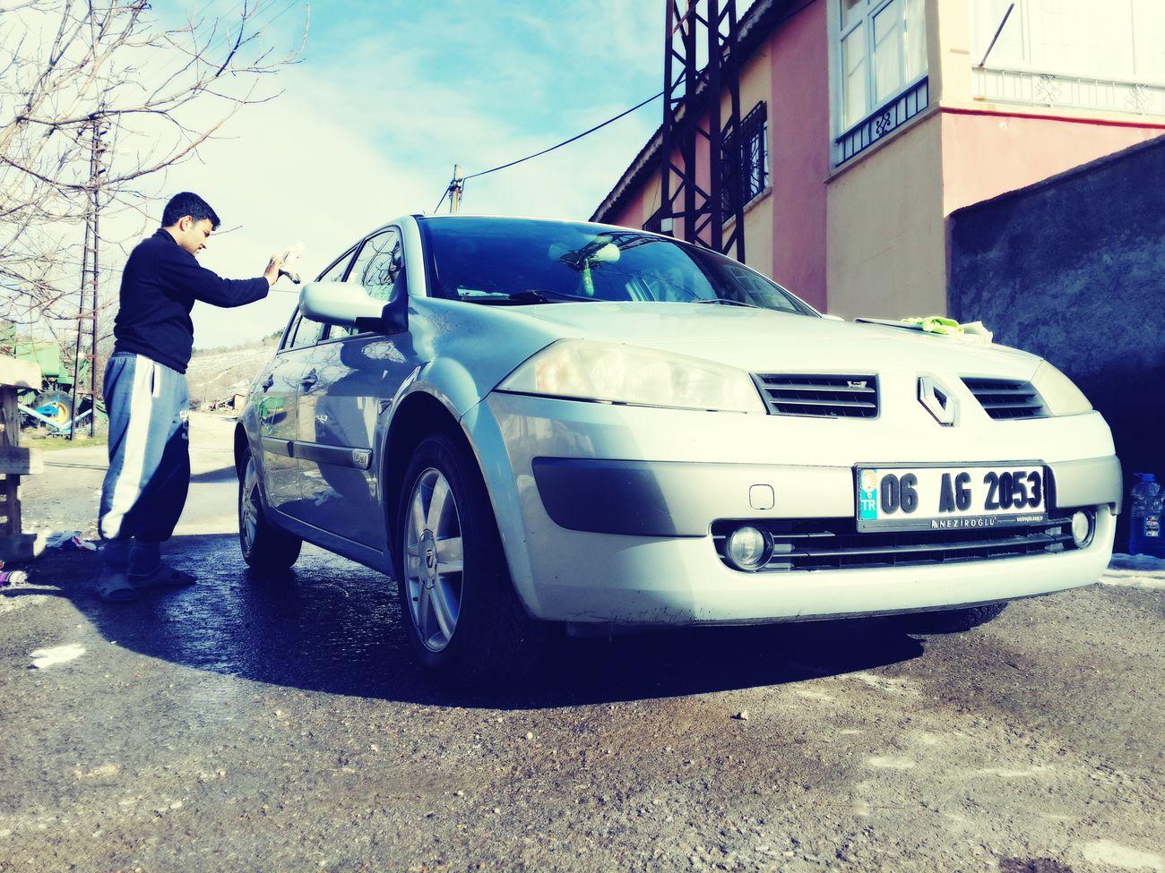 Temizlik Car :)