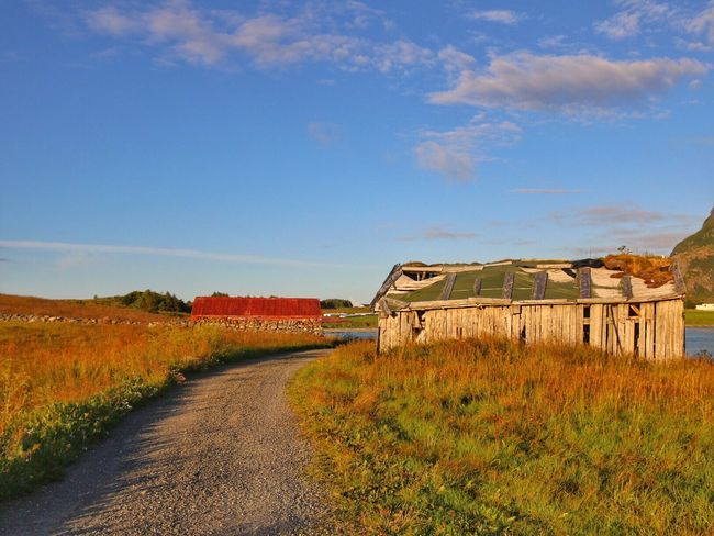 Old boat houses, still standing EyeEm Nature Lover Visitnorway Norway The Great Outdoors - 2016 EyeEm Awards Landscape_Collection Enjoying Nature Decayed Beauty Decay Beautiful Nature Classic Norway Enjoying Life Taking Photos