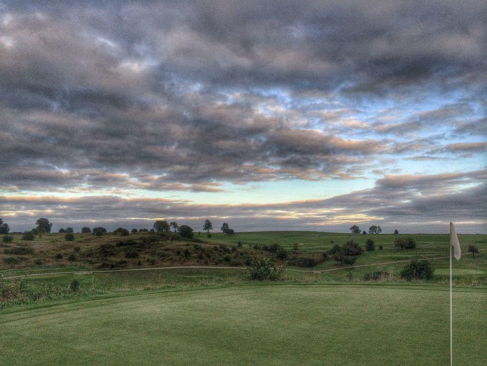 Beautiful stock photos of golf, Barneveld, Cloud, Cloudy, Dramatic Sky