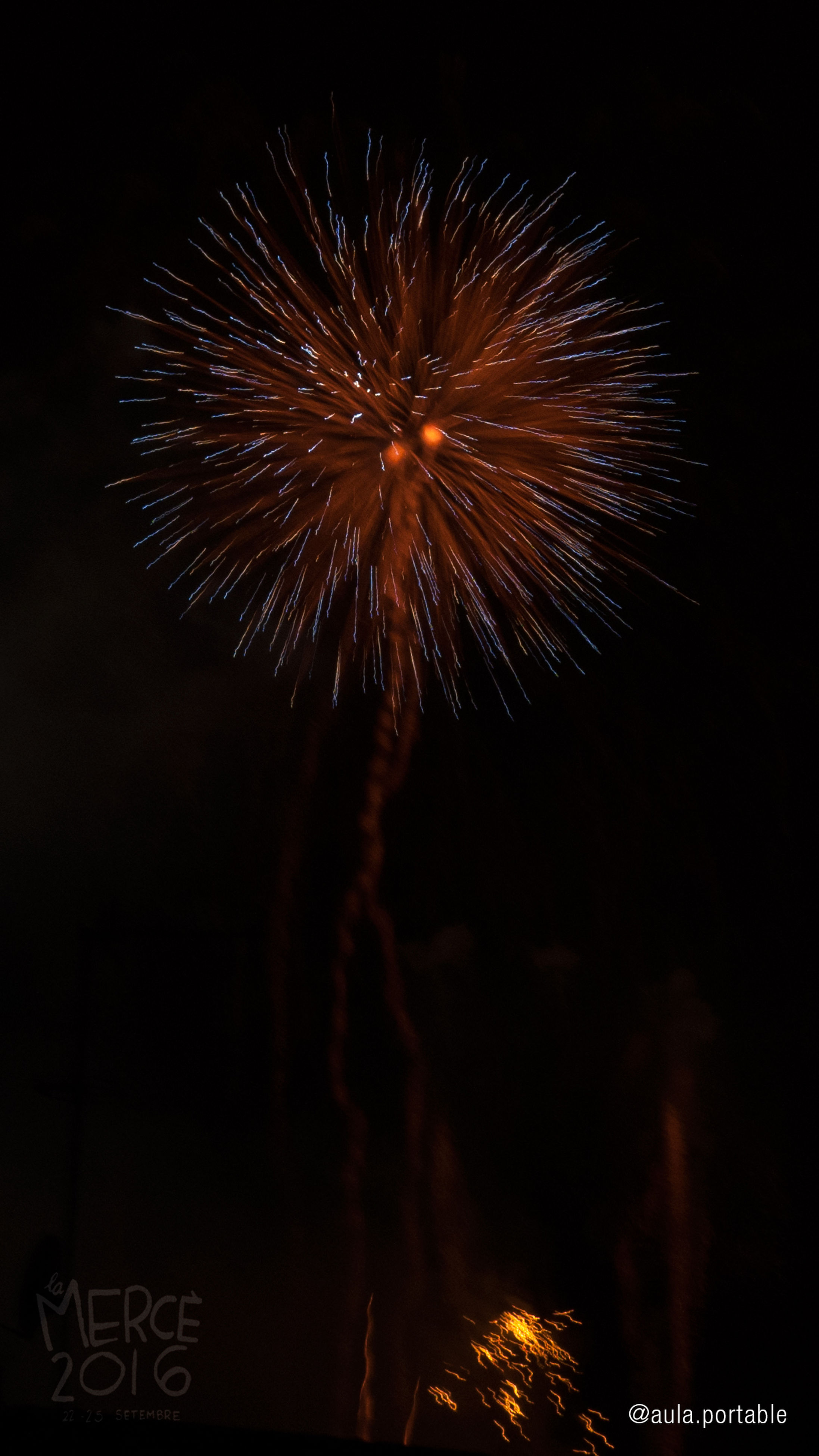 low angle view, night, motion, firework display, celebration, exploding, sky, glowing, long exposure, illuminated, outdoors, firework - man made object, firework, dark, scenics, sparks, event, entertainment, multi colored, tranquility