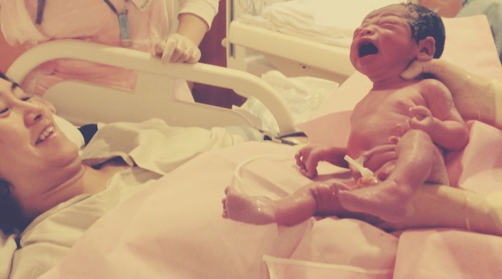 Crazy Moments In Your Day Hello World Aug. 21 2014 - Welcome to the new world !