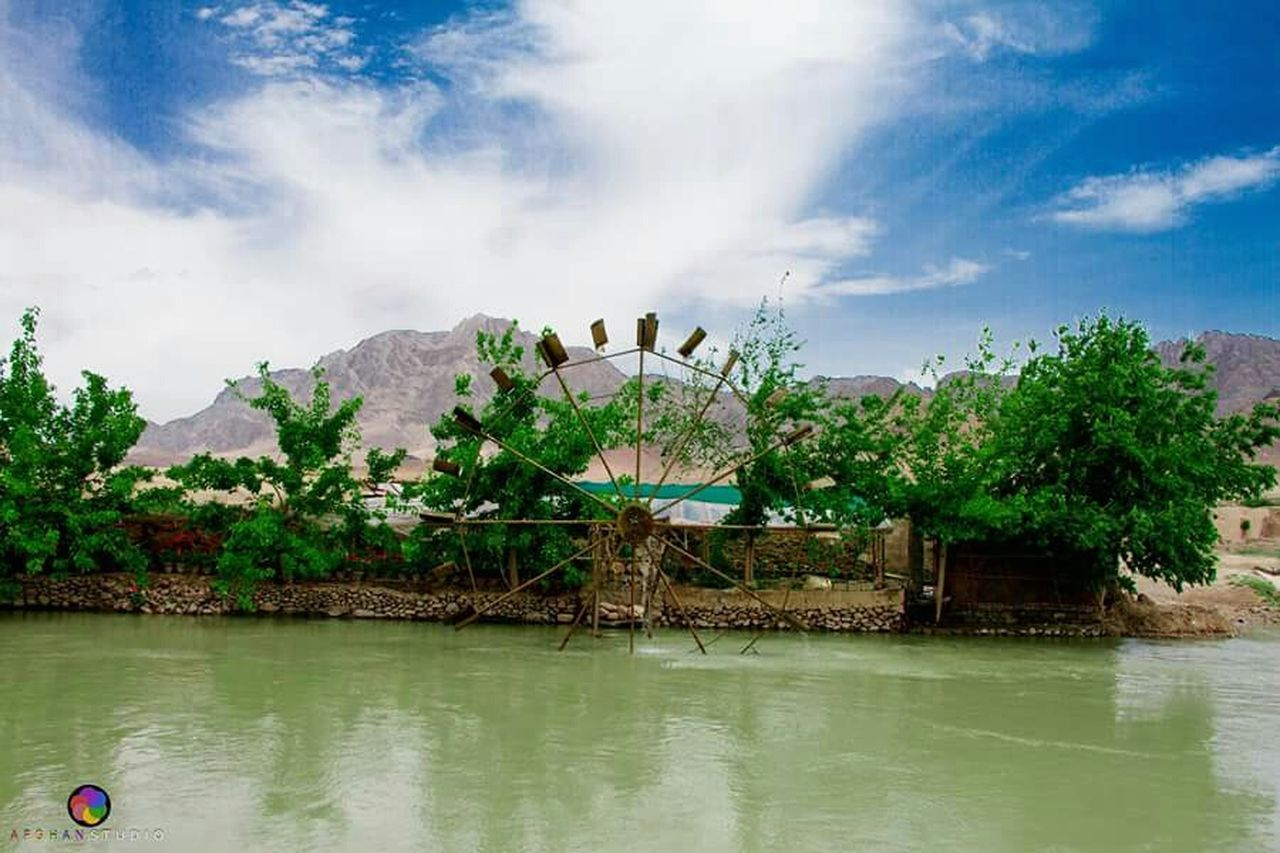 water, outdoors, nature, sky, day, no people, plant, tree, scenics, cloud - sky, mountain, beauty in nature