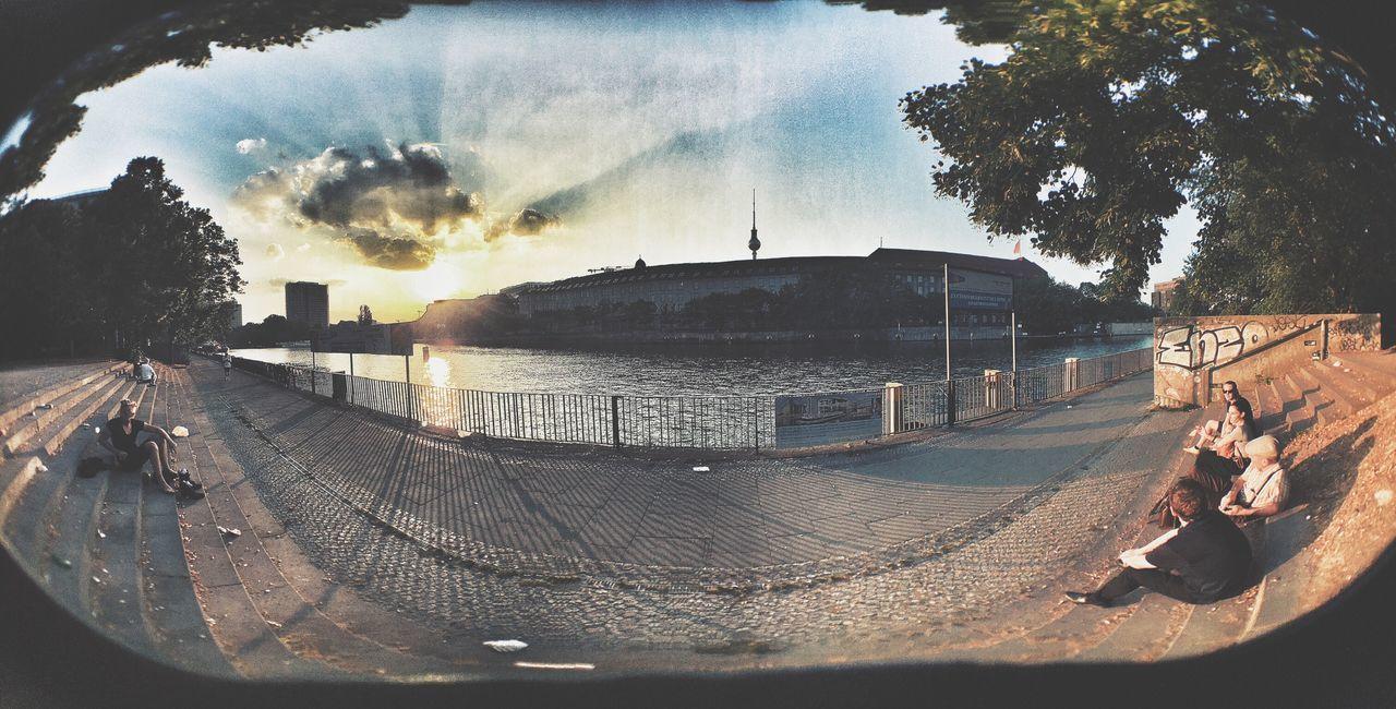 Capture Berlin Berlin Berlin Photography Fisheye Panoramic Photography Panoramic View