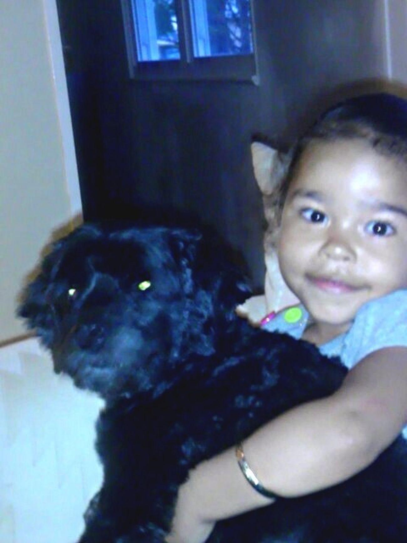 My Lil Niece Mookie