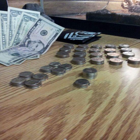 Cas money Money Jon Poppintags 20 $inmapocket