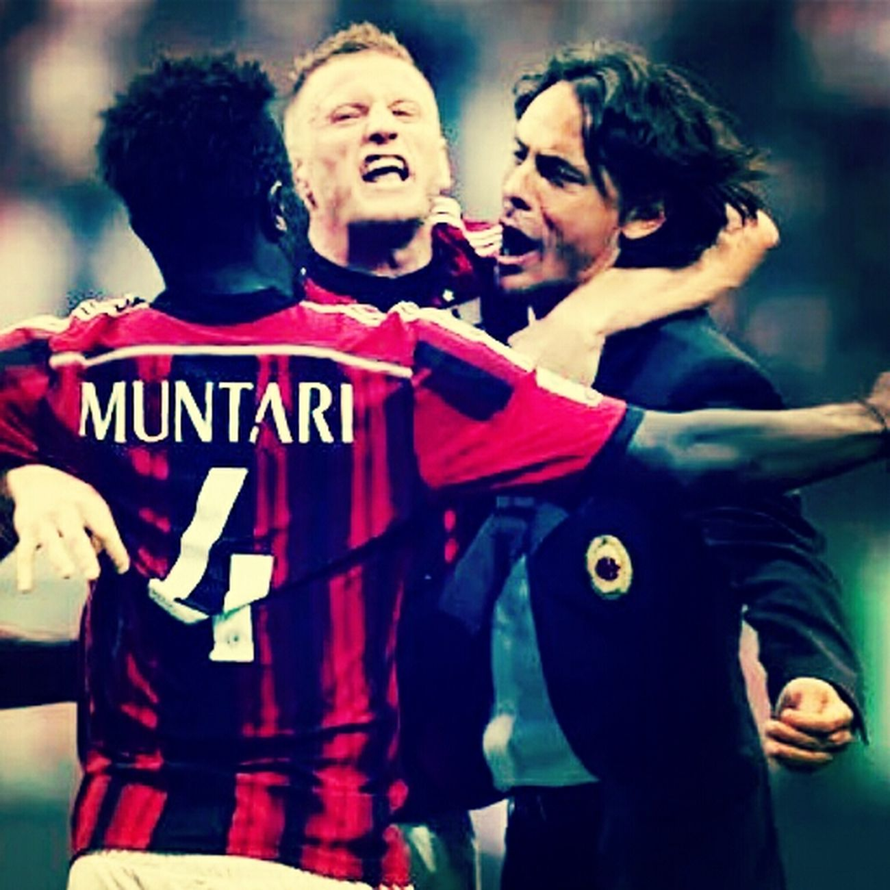 Acmilan SerieA Forza Milan