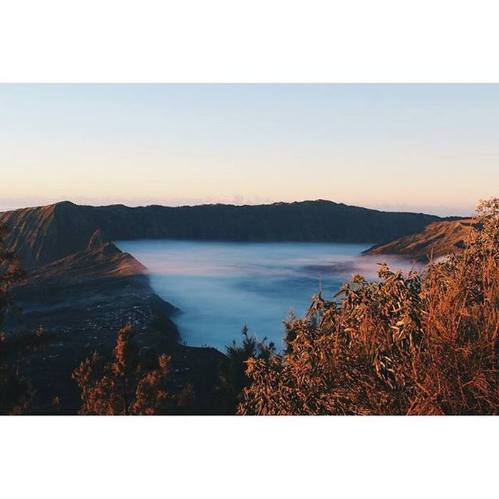 trip to bromo (2) Tbh Naturelover Landscape_captures Fog Cold Hiking Outdoors Morning Sunrise Viewfromthetop Nicepic Awesome Adventure Bromomountain Instadaily Nusantara Exploreindonesia Explorejava Livefolkindonesia Journesia Travel Canon600D Vscocam Xplorasia