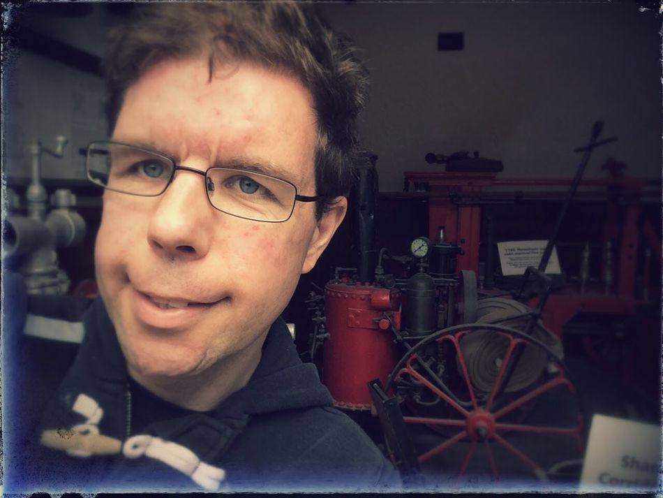 Fire appliances Selfi