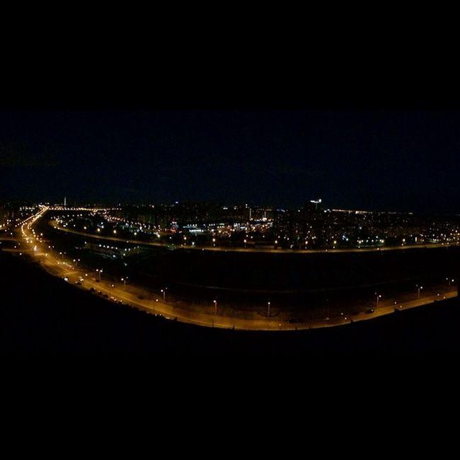 Не устаю любоваться! Спб лето вечер огнигорода Summer Evening Lights Beautifulview