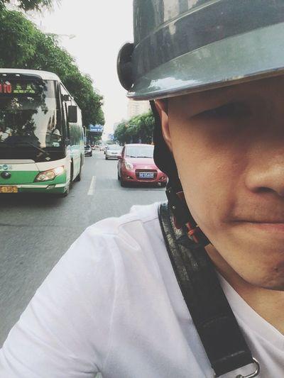 明天过后 佛山禅城的摩托车将会消失在马路上 Hello World On The Road Back To School Goodbye Hometown