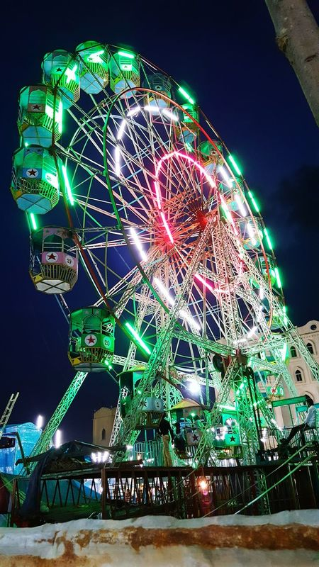 Giant wheel at exhibition, Nellore AP IndiaTaking Photos Check This Out Hello World Enjoying Life Eyeem4photography EyeEm Gallery Eyeem Photography Amusement  Amusement Ride Night Ride Night Photography Night View Night Out Color Lights Giant Wheel Wheel Big Wheel Enjoyment Fairy Wheel