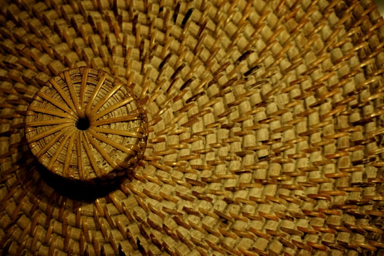pattern, full frame, no people, backgrounds, indoors, close-up, architecture, day, concentric