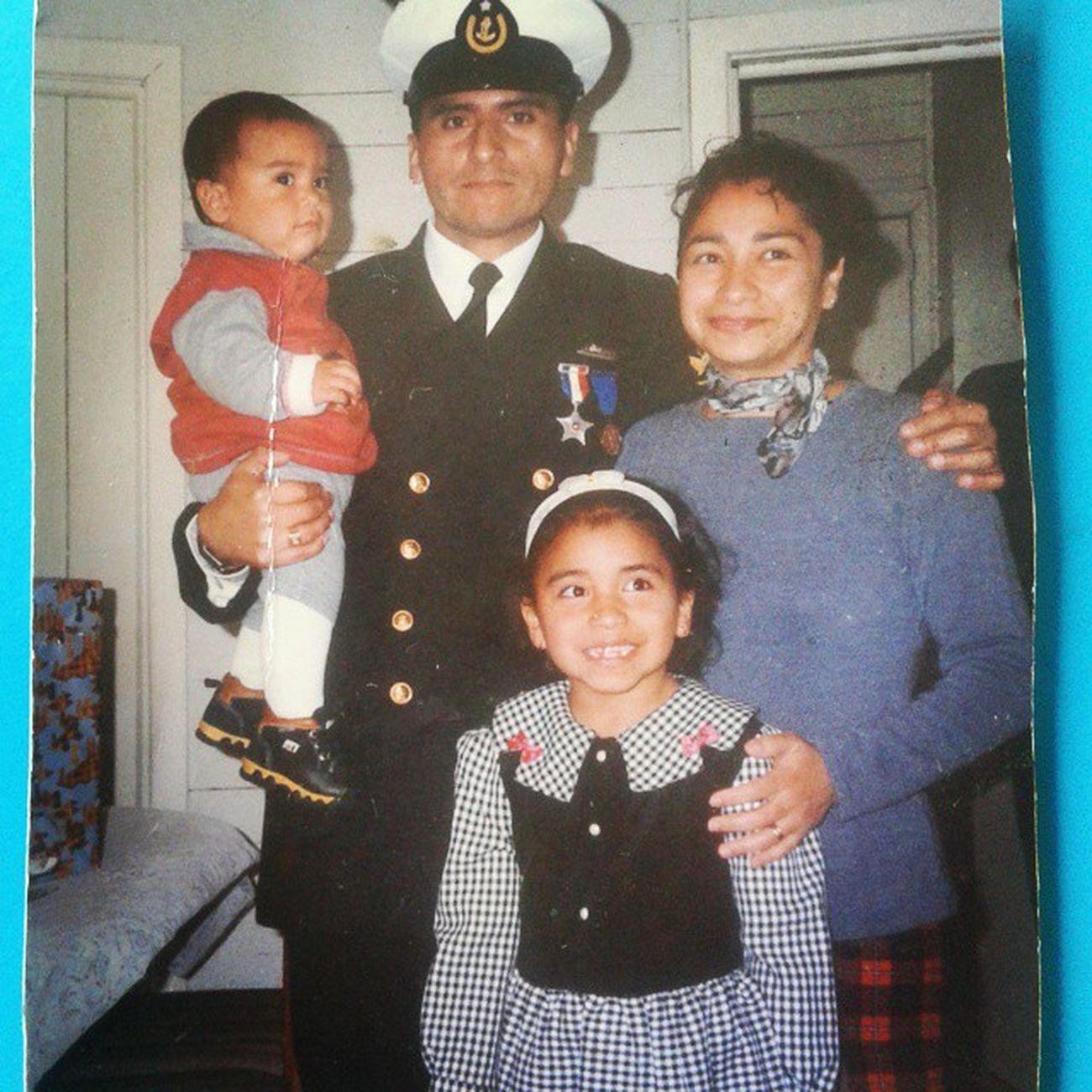 Recuerdoooos :') 2000 Memories Family 21deMayo CabrosChicos ♥