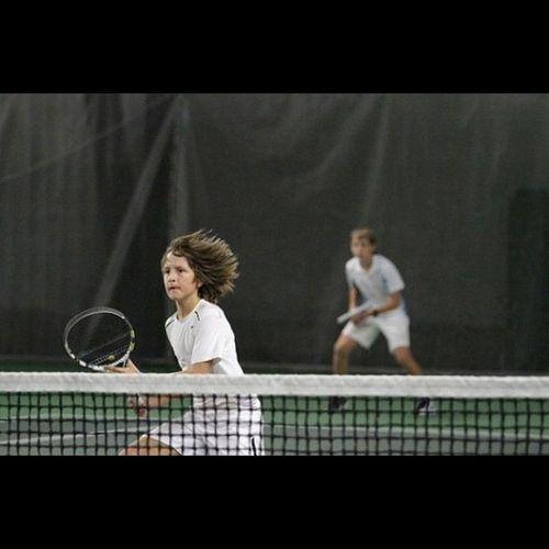 Me ,Kisakallio ,Funny ,Tennistournament ,nike,babolat,doublesmatch