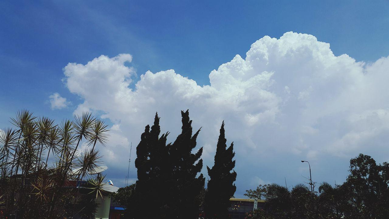 Drama Cloud First Eyeem Photo