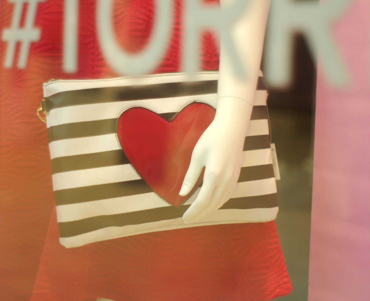 heart shape, striped, love, red, celebration, no people, indoors, candy cane, close-up, holiday - event, day