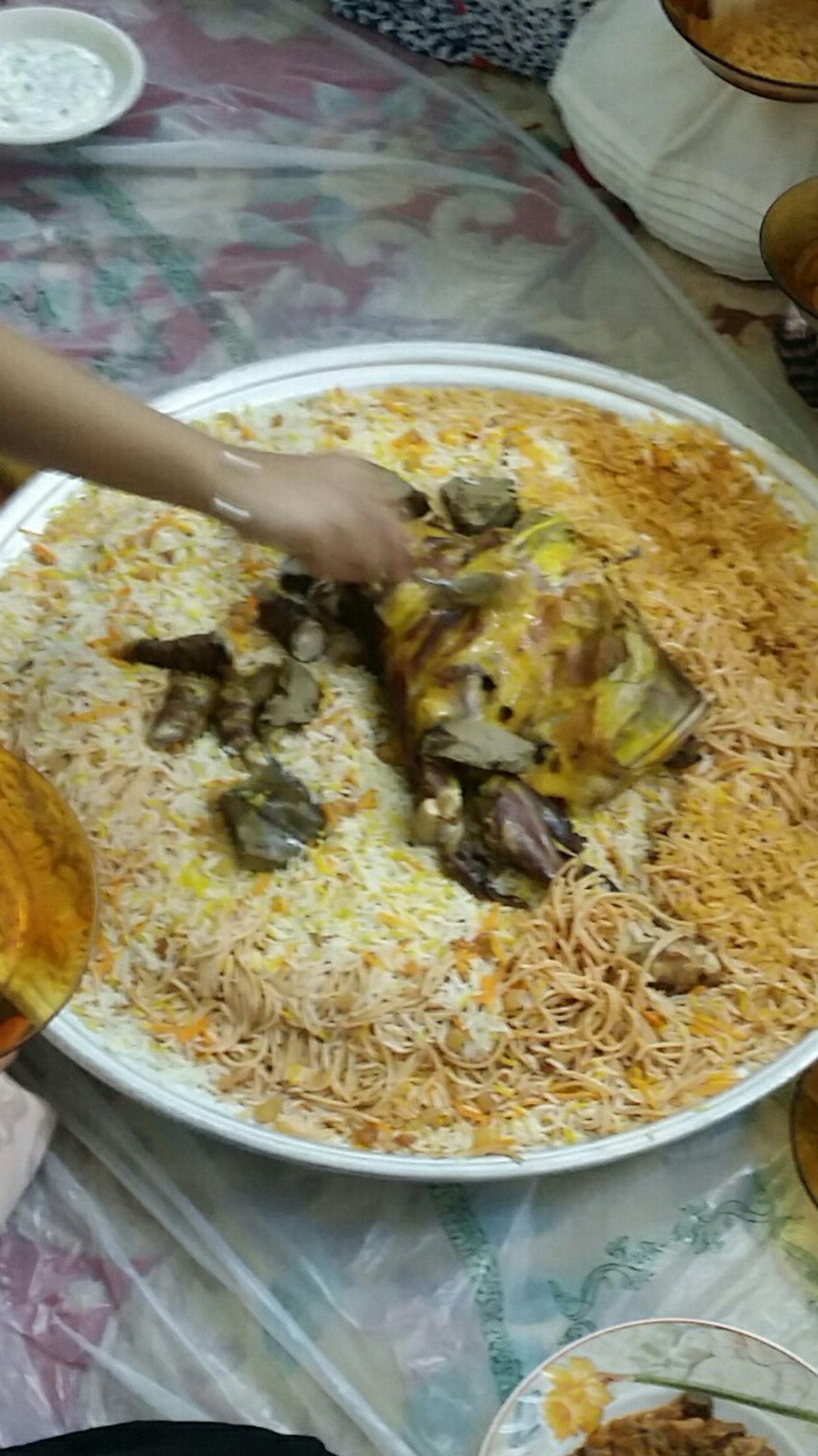 فطور العيد