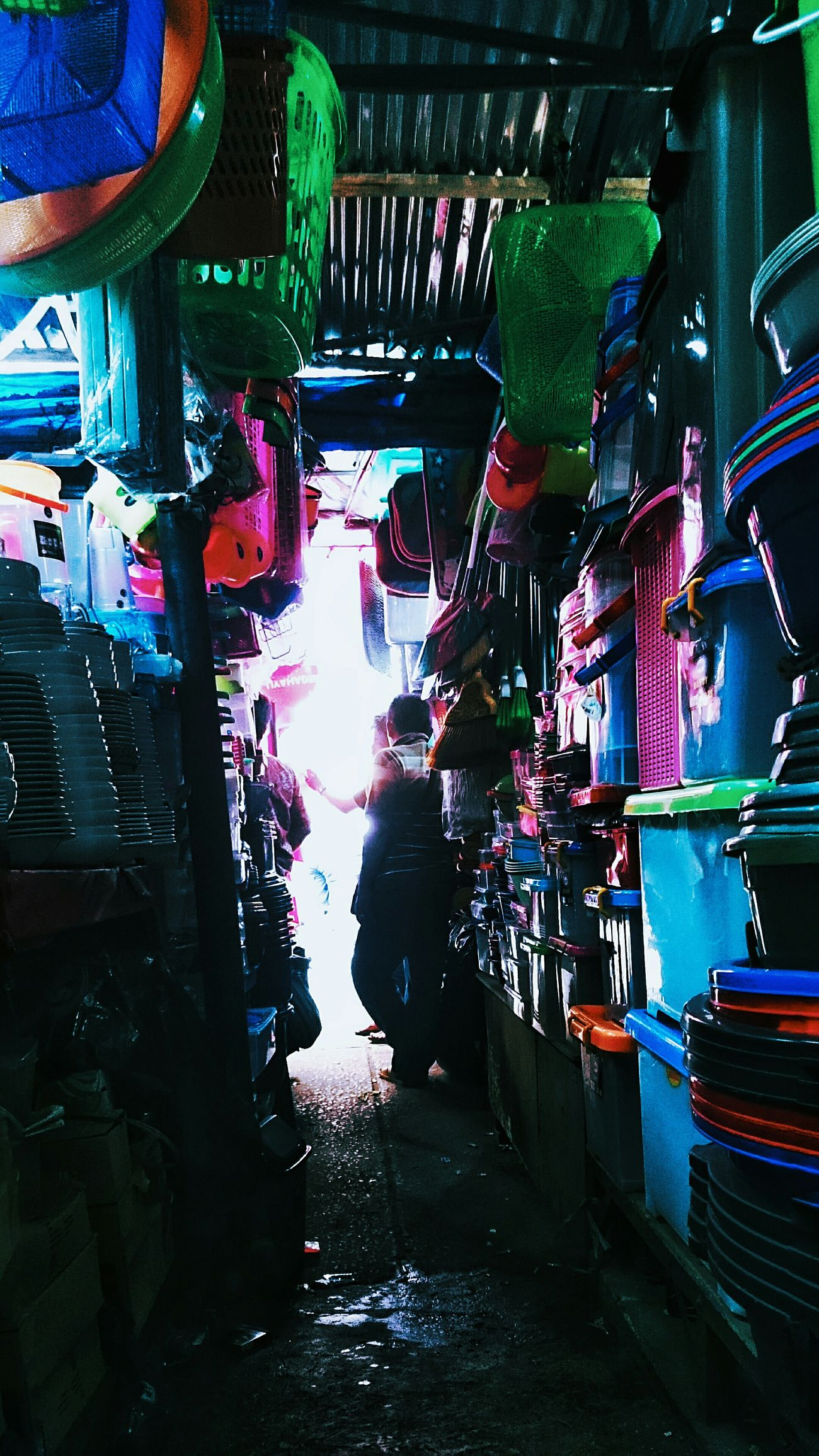 Sunday at the market From My Point Of View Market Traditionalmarket Pasartradisional Pasarmester Pasarjatinegara