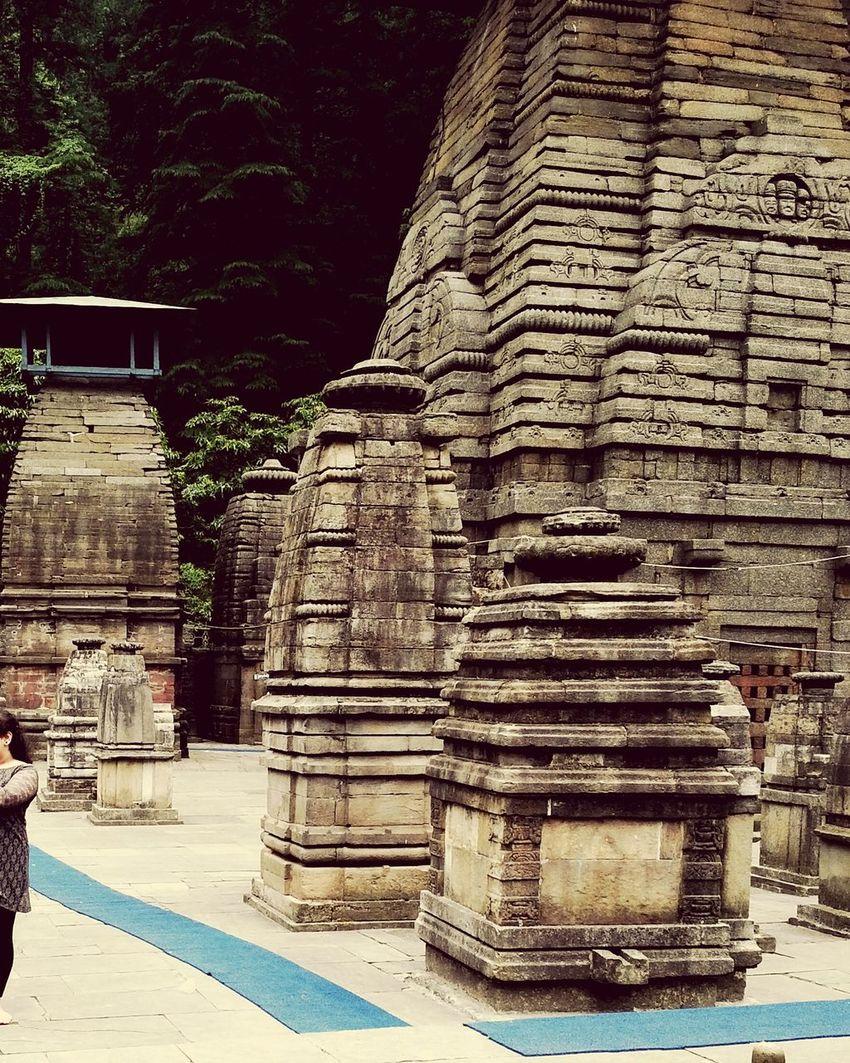 Soul Searching Uttrakhand Jageshwar