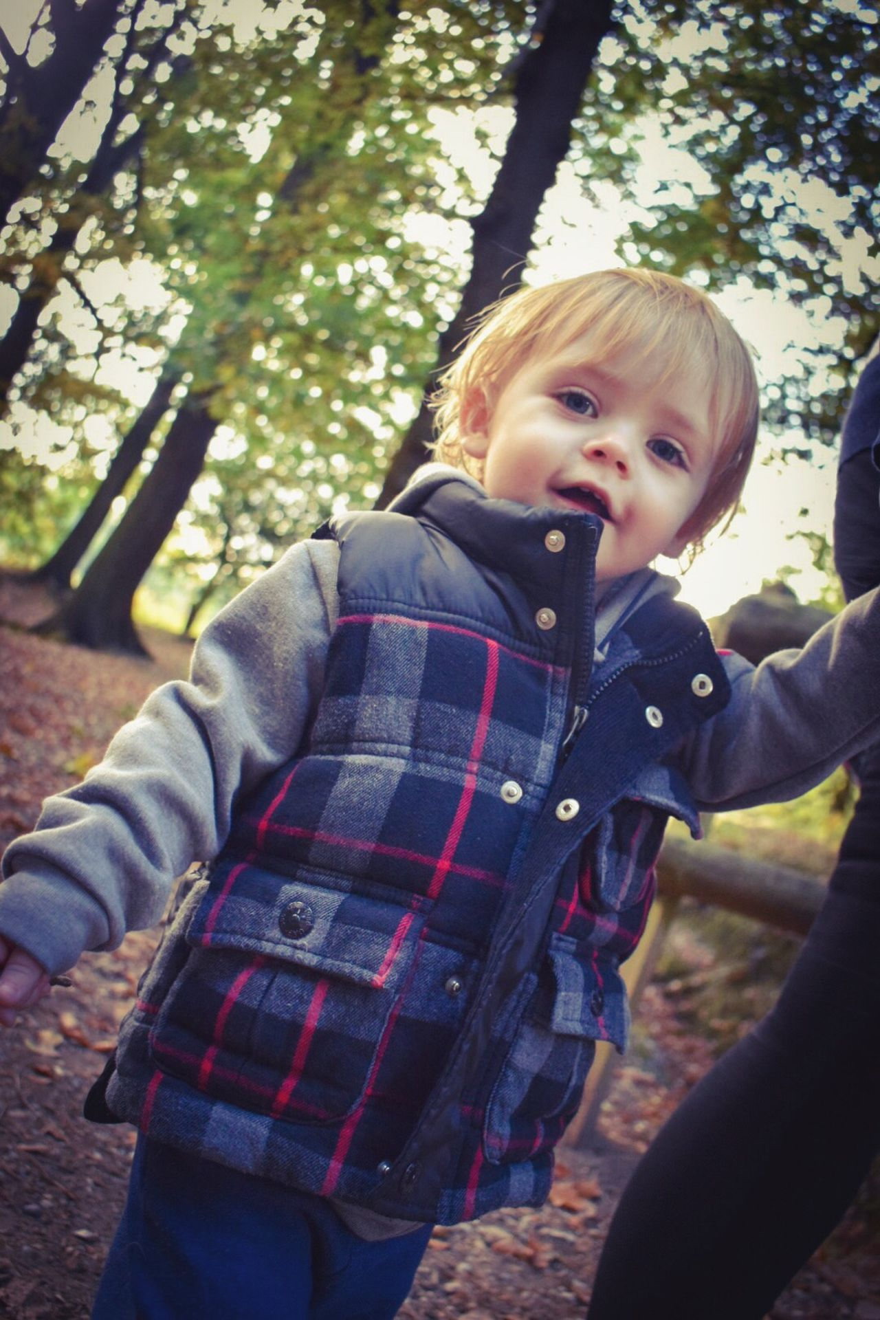 Childhood One Person Tree Outdoors Child Innocence Day People Enjoyment Smiling Autumn Nikonphotography Outdoor Photography Eeyem Eeyemgallery EeyemBestPhotography Nikonphotographer Sibling Family Bonding Love Happiness Mylife Nikon Togetherness