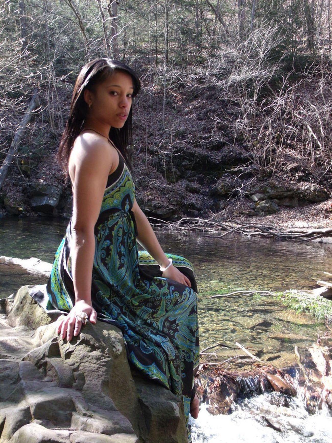 Kiara Amor The Seven Tubs