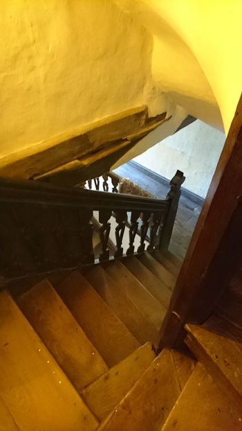 House Stately Home Old Buildings History Historical Building Architecture Indoors  Home Interior Staircase Steps Corner