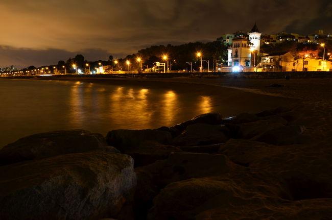Playa Del Masnou First Eyeem Photo
