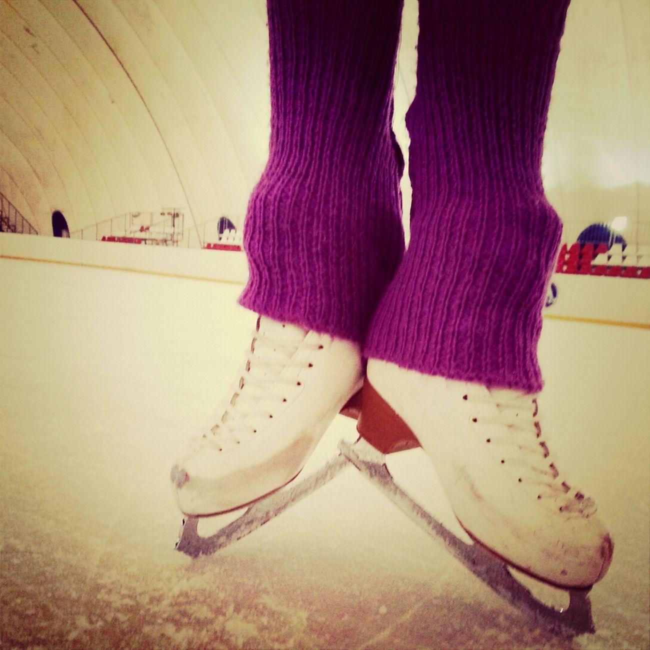 Ice Ice Skating Skating Me ^_^