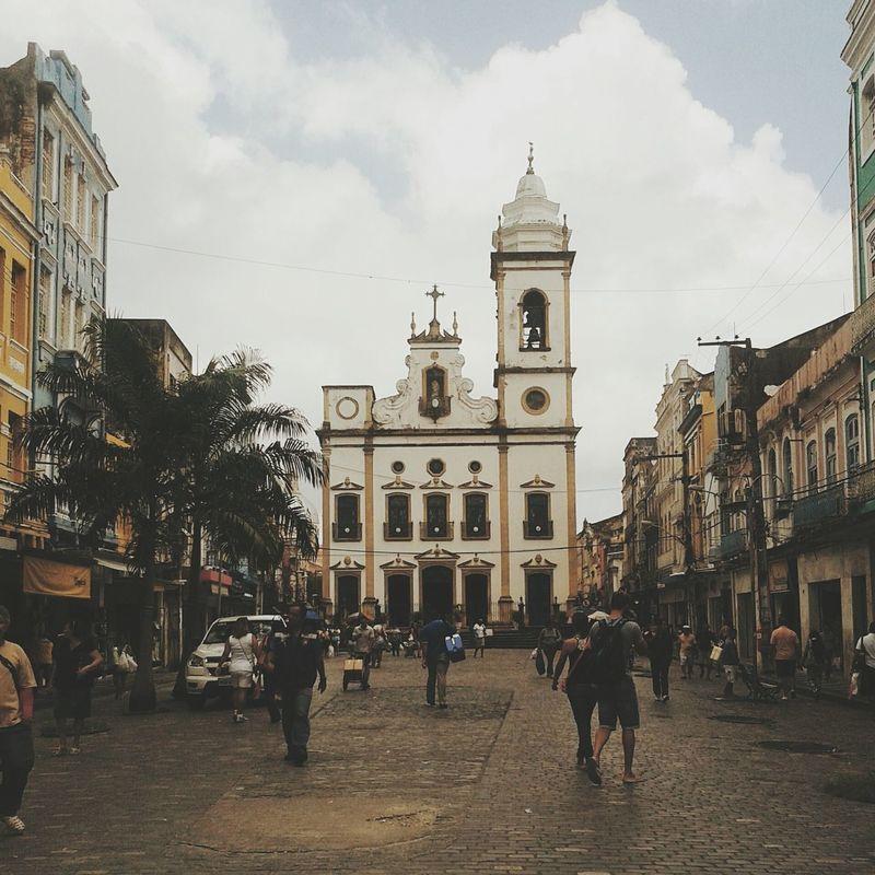 Recife Pernambuco Recife/PE