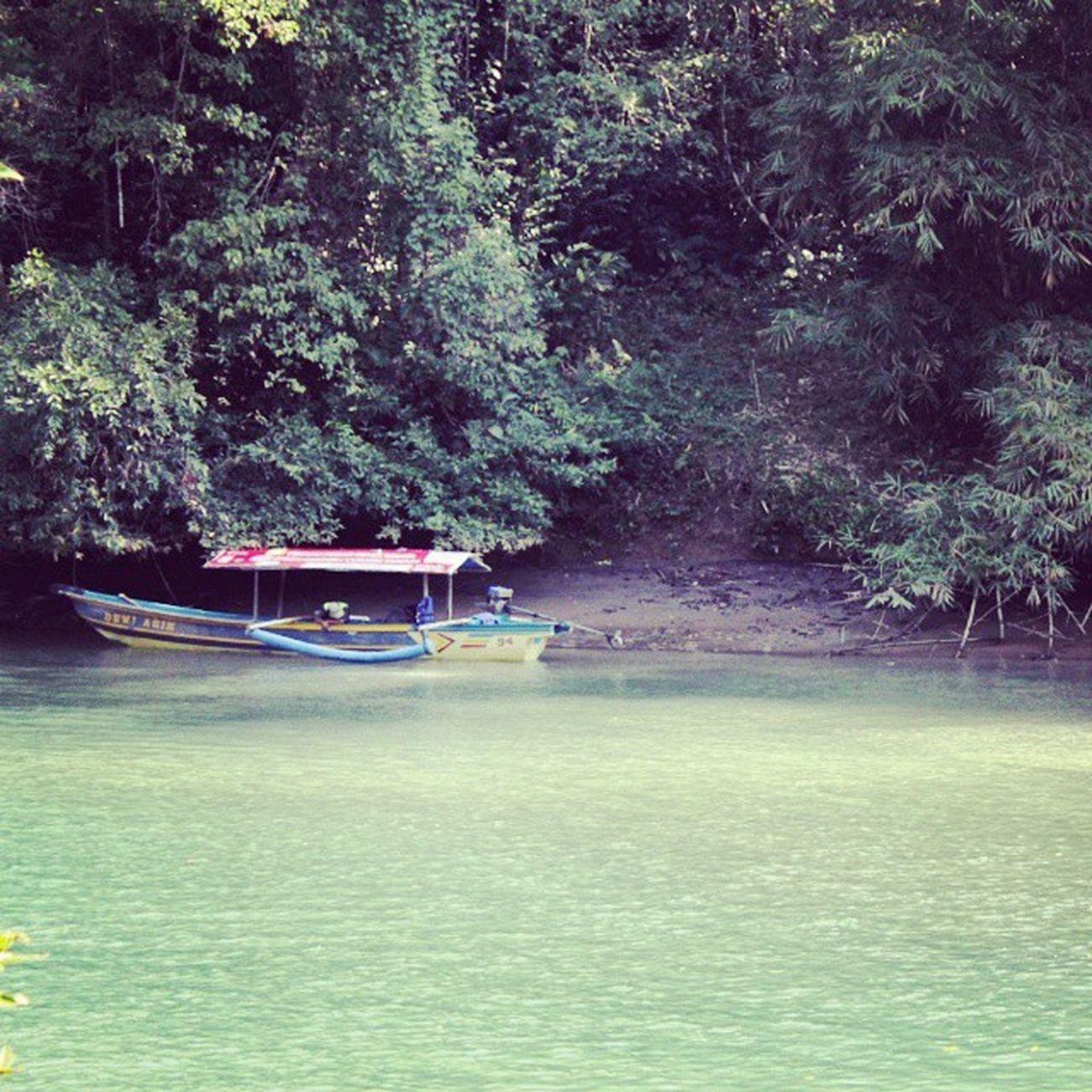 Nature River INDONESIA Greencanyon  Pangandaran Java River EOS 1100d Greatview Niceview Natural