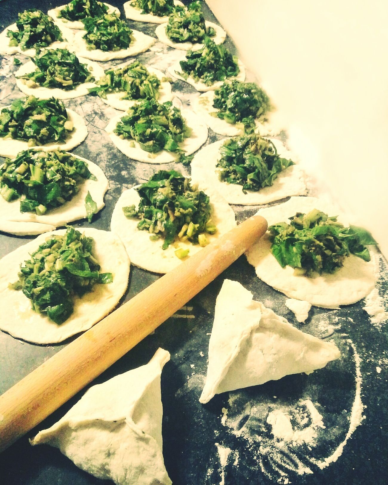 Spinach Pie Pastries Pastrychef Flour Tasty Food Eat Healthy Food Helthyeating