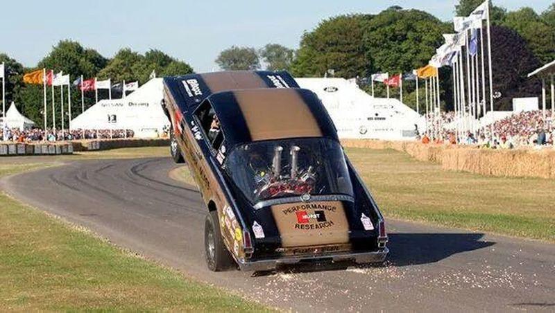 Car Cars Classic Cars Action